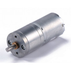 DC speed reduction motor 12v 250RM