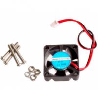 5v Active Cooling Mini Fan for RPi 3 B/2B/B+