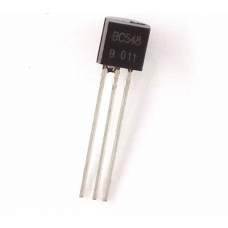 0.1A/30V NPN TO-92