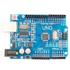Arduino UNO CH340 + USB