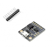 CJMCU Mini ATTINY85 Micro USB Development Board