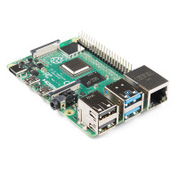 Raspberry Pi 4 Model B (2 GB)