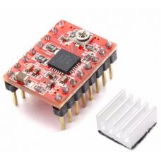 3D Printer A4988 Reprap Step Motor Driver Module