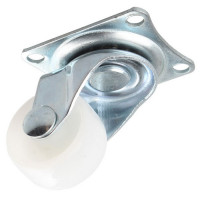 Round Nylon Caster Wheel
