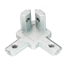 3 Way 90 Degree Connector Bracket
