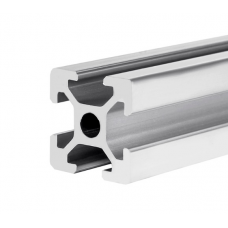Silver 500mm Length T-Slot