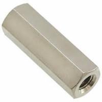 Hex Standoff M/F 2.5mm Thread - 10mm length