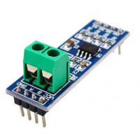 RS-485 TTL to RS485 MAX485CSA Converter Module