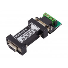 RS232 To RS485/RS422 Industrial Serial Converter