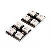WS2812B 4 bit RGB LED