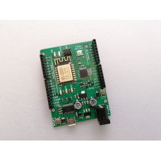 AFF IoT Kit - ESP8266