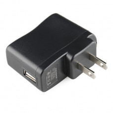 Wall Charger - 5V USB (1A)
