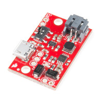 LiPo Charger Booster - 5V 1A