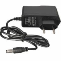 9V 1A EU Plug Adapter DC connector