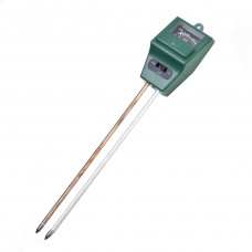 3 in1 Plant Soil PH Tester Moisture Light Meter