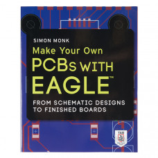 Learn EAGLE PCB Design SW