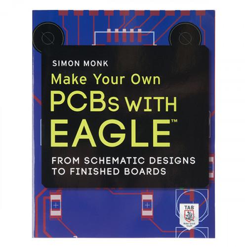 Learn EAGLE PCB Design SW