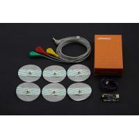 Analog Heart Rate Monitor Sensor (ECG)