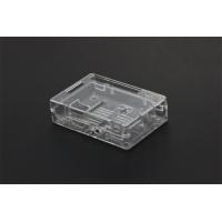 Transparent Plastic Enclosure for Raspberry Pi B+2B3B