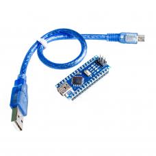 Nano V3.0 CH340 + USB cable