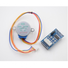 Stepper Motor 5V + Driver Board