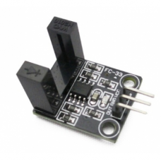 Photoelectric wheel encoder IR sensor module