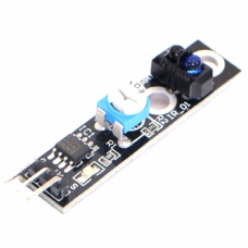 Adjustable Line Tracking sensor module