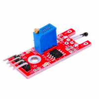 Temperature Thermistor Sensor Module