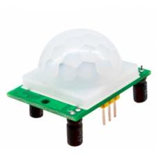 Human PIR infrared sensor module