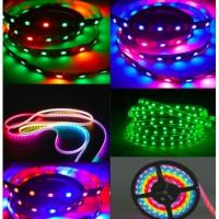RGB LED Strip 1M 60 LEDS WATERPROOF
