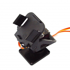 Servo bracket Pan/Tilt Camera Platform