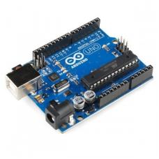 Arduino UNO R3 + USB Cable