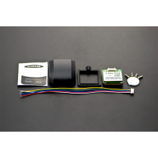 GPS Module with Enclosure
