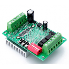 3A stepper motor drive speed controller