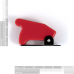 Missile Switch Cover - Red