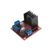 Dual H Bridge DC Stepper MDRV Controller Module