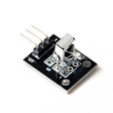 Infrared Remote Control Receiving Module