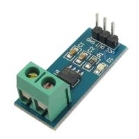 Hall Current Sensor Module ACS712 5A