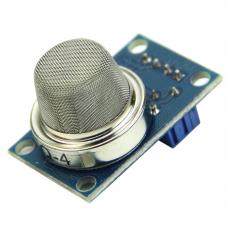 MQ-4 Natural Gas Methane Gas Sensor