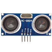 HC-SR04 Ultrasonic Distance Sensor