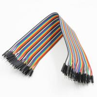 Jumper wires 40P 30cm MM