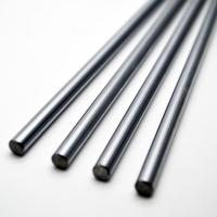 8mm-50CM linear shaft chrome rod