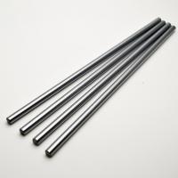 8mm-30CM linear shaft chrome rod