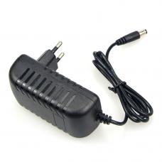 12V 3A adapter EU plug