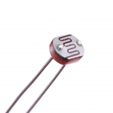 Light Dependent Resistor LDR 5MM