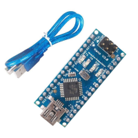 Arduino Nano V3.0 FT232 Chip with Mini USB Cable