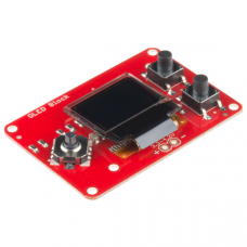 Sparkfun Block for Intel Edison - OLED