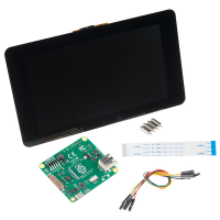 RPI Touch LCD 7 inch