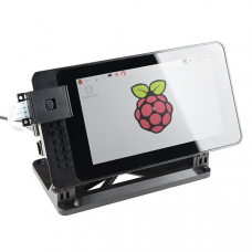 SmartiPi Sopport for Pi Screen and Cam