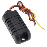 DHT21 AM2301 Digital Temperature Humidity Sensor with SHT11 SHT15